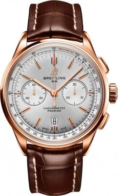 Breitling Premier B01 Chronograph 42 rb0118371g1p2