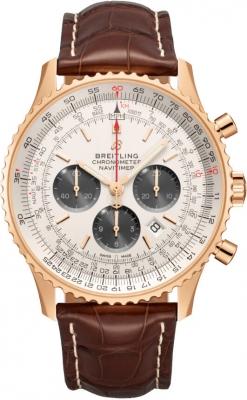 Breitling Navitimer 1 B01 Chronograph 46 rb0127121g1p1