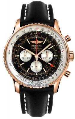 Breitling Navitimer GMT rb044121/bd30-1ld