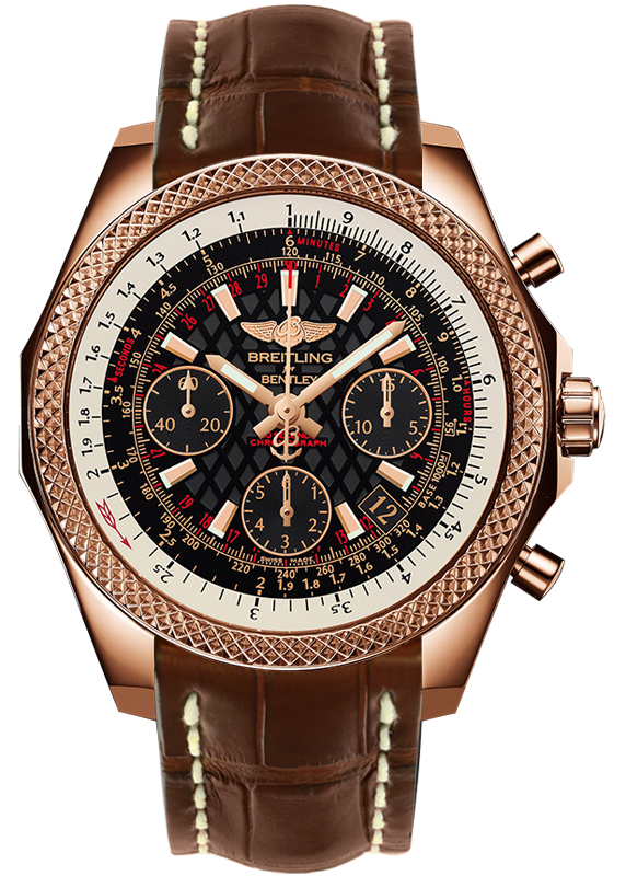 Breitling For Bentley >> Breitling Bentley B06 S Rb061221 Be24 740p