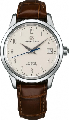 Grand Seiko Elegance Automatic 39.5mm sbgh213