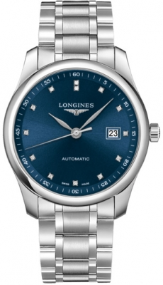 Longines Master Automatic 40mm L2.793.4.97.6