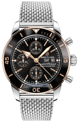Breitling Superocean Heritage Chronograph 44 u13313121b1a1