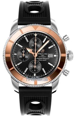 Breitling Superocean Heritage Chronograph u1332012/b908-1or