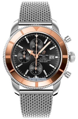 Breitling Superocean Heritage Chronograph u1332012/b908-ss