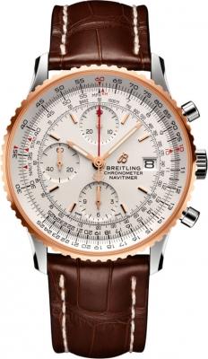 Breitling Navitimer 1 Chronograph 41 u13324211g1p2