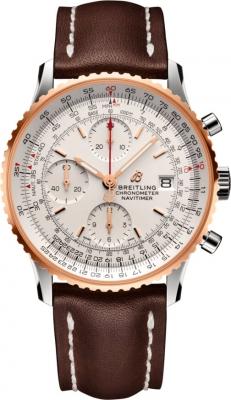 Breitling Navitimer 1 Chronograph 41 u13324211g1x1