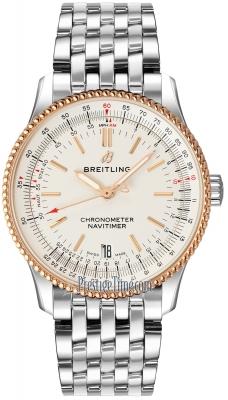 Breitling Navitimer 1 Automatic 38 u17325211g1a1