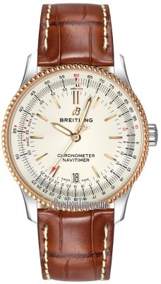Breitling Navitimer 1 Automatic 38 u17325211g1p1