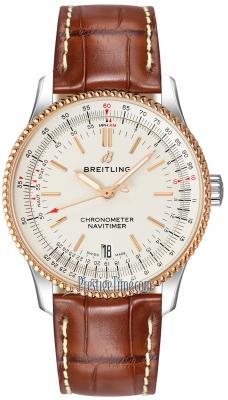 Breitling Navitimer 1 Automatic 38 u17325211g1p2