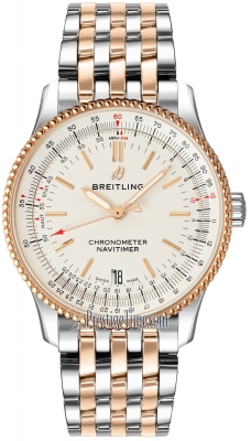 Breitling Navitimer 1 Automatic 38 u17325211g1u1