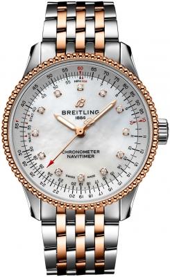 Breitling Navitimer Automatic 35 u17395211a1u1