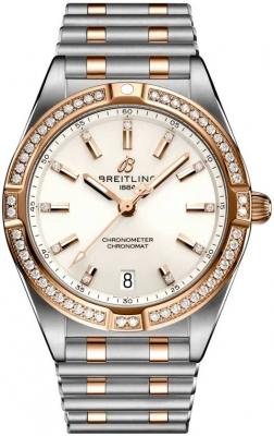 Breitling Chronomat Quartz 32 u77310591a1u1