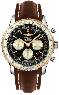 Breitling Navitimer 01 46mm ub012721/be18/443x
