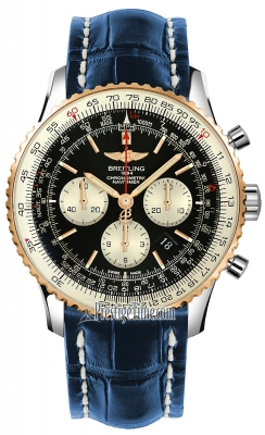 Breitling Navitimer 01 46mm ub012721/be18/746p