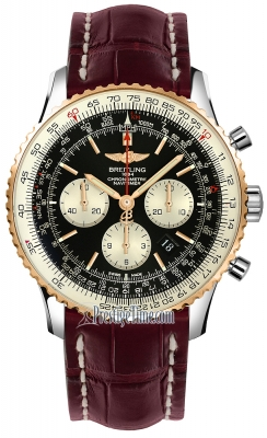 Breitling Navitimer 01 46mm ub012721/be18/750p
