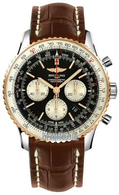 Breitling Navitimer 01 46mm ub012721/be18/757p