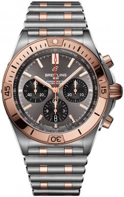 Breitling Chronomat B01 42mm ub0134101b1u1