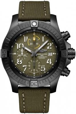 Breitling Avenger Chronograph 45 v13317101L1x1