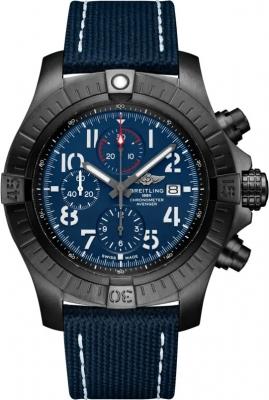 Breitling Super Avenger Chronograph 48 v13375101c1x2