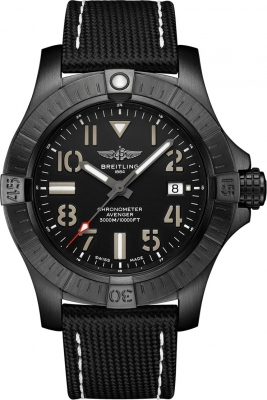 Breitling Avenger Automatic 45 Seawolf v17319101b1x2