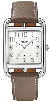 Hermes Cape Cod Quartz 33mm 044350ww00
