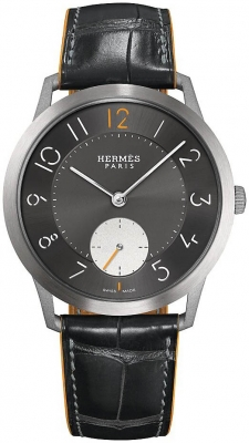 Hermes Slim d'Hermes Automatic 39.5mm w047365ww00