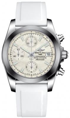 Breitling Chronomat 38 w1331012/a774/147s