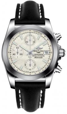Breitling Chronomat 38 w1331012/a774/429x