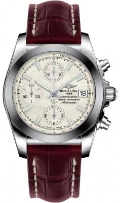 Breitling Chronomat 38 w1331012/a774/721p