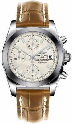 Breitling Chronomat 38 w1331012/a774/722p