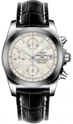 Breitling Chronomat 38 w1331012/a774/728p