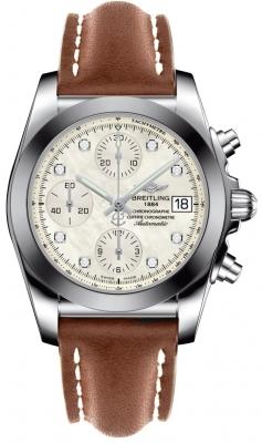 Breitling Chronomat 38 w1331012/a776/426x