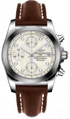 Breitling Chronomat 38 w1331012/a776/431x