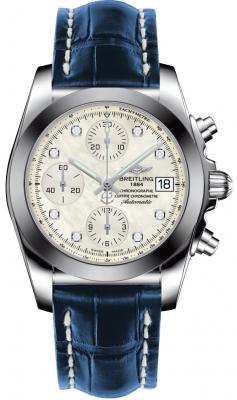 Breitling Chronomat 38 w1331012/a776/718p