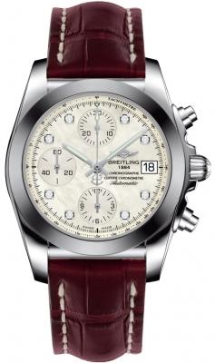 Breitling Chronomat 38 w1331012/a776/721p