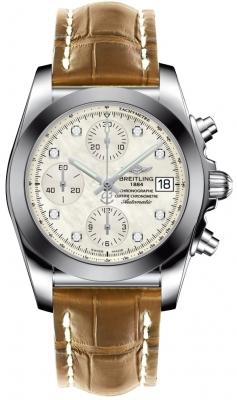Breitling Chronomat 38 w1331012/a776/723p