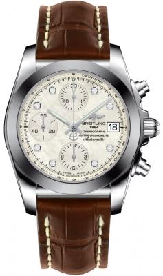 Breitling Chronomat 38 w1331012/a776/724p