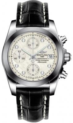 Breitling Chronomat 38 w1331012/a776/728p