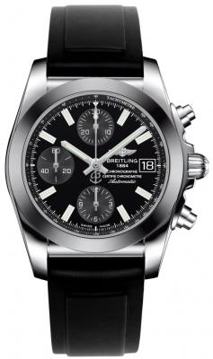 Breitling Chronomat 38 w1331012/bd92/136s