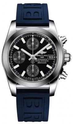 Breitling Chronomat 38 w1331012/bd92/149s