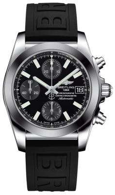 Breitling Chronomat 38 w1331012/bd92/150s