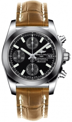 Breitling Chronomat 38 w1331012/bd92/723p