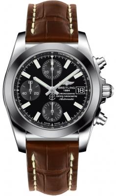 Breitling Chronomat 38 w1331012/bd92/724p