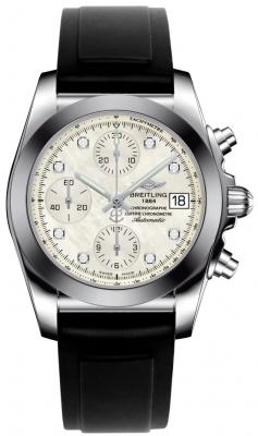 Breitling Chronomat 38 w1331012/a776/132s