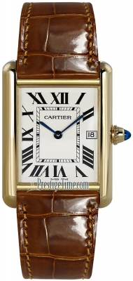 Cartier Tank Louis Large w1529756