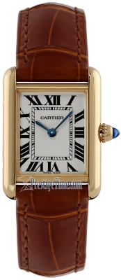 Cartier Tank Louise Small w1529856