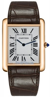 Cartier Tank Louis Large w1560017