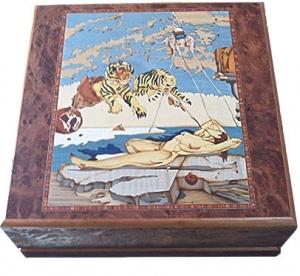 Orbita Winders & Cases Artist - Giglio Asla w20051