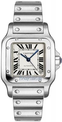 Cartier Santos Galbee Automatic w20098d6